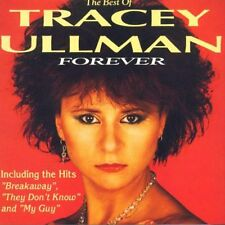 Tracey Ullman - Forever (the Best of) REPERTOIRE RECORDS CD 1992