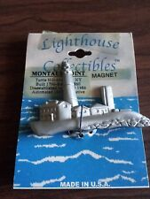 LIGHTHOUSE COLLECTIBLES MONTAUK POINT MAGNET