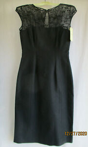 Agnona Beautiful New Little Black Dress