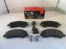 Ford Transit Mk7 2.2 2.4 TDCI Front Brake Pads Set 2006 Onwards APEC