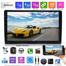 "10.1"" 2 Din Android 8.1 Car Stereo Radio MP5 Player GPS Navi Head Unit Quad Core"