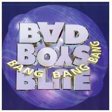 Bang Bang Bang ~ Bad Boys Blue CD