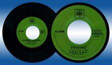 Philippines SANTANA Everybody's Everything 45 rpm Record