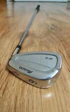 Mizuno MP62 Forged 9 Iron S