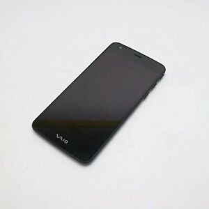 SONY VAIO VA-10J VAIO PHONE NEW SIM UNLOCKED ANDROID SMARTPHONE BLACK