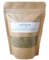 Bitter Purge Herbal Detox Blend - Dr Sebi Approved Alkaline Electric Herbs