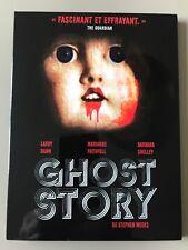 Ghost Story, de Stephen Weeks (avec Marianne Faithfull) - DVD EN PARFAIT ÉTAT