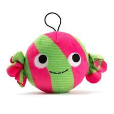 "kidrobot Yummy Delicious Treats Series 4"" Plush - Holly Hard Candy - NWT"