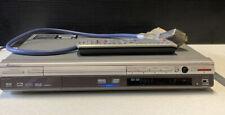 Pioneer Reproductor de DVD Grabadora Dvr 5100H-S + Control Remoto