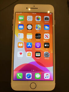 Apple iPhone 8 Plus - 64GB - Gold (Verizon) Excellent Condition