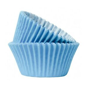 Quality Paper Cupcake Cases - Muffin Baking Cup Cake - 25, 50, 150, 500 packs