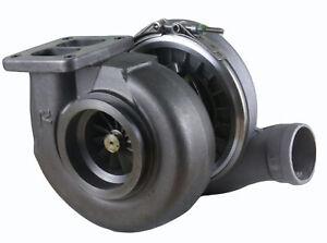 NEW TURBOCHARGER FITS KENWORTH T6000A T800 W900 2011-12 C500 J590079 JR802416