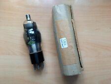 Stella 77 (Pentode) TUBE LAMPE TSF Testé 2,3/2,3ma 1,4/1,2ma/V (Métrix U61B)