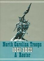 North Carolina Troops, 1861-1865 : A Roster : Infantry : 49Th-52nd Regiments,...