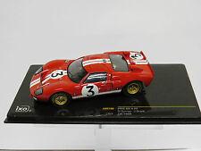 Ford MK II Le Mans 1966 #3 D. Gurney - J. Grant 1/43 IXO LMC108