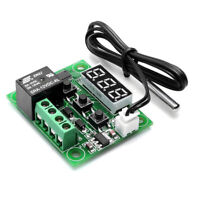 W1209 Digital Thermostat Temperature Control Switch sensor Module 12V -50-110°C