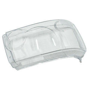 1x Right Side Headlight Lens Cover Fit For Range Rover Sport 2006-2009 Acc.