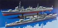 TAMIYA 78032-Japanese Navy Destroyer KAGERO-MILITAIRE BATEAU Kit 1:350