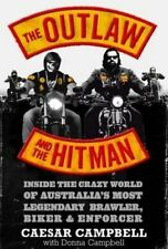 NEW The Outlaw and the Hitman By Caesar Campbell Paperback Free Shipping