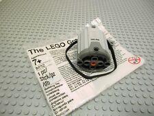 LEGO / 1 NEW XL Motor  # 8882 - Technic, Mindstorms, NXT, EV3 - gray