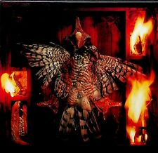 Satyricon -Nemesis Divina CD -2016 (Black Metal) The Dawn Of A New Age