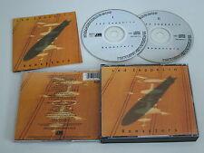 LED ZEPPELIN/REMASTERS(ATLANTIC 7567-80415-2) 2XCD ALBUM