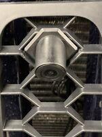 Z Automotive Grille Mount Front Camera & Harness Kit for Jeep Gladiator JT