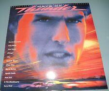 Various – Days Of Thunder OST LP EPIC 1990