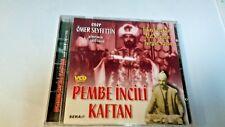 pembe INCILLI KAFTAN  1 disk VCD TURKCE TURKISH drama