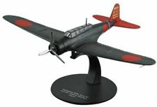 1/72 Aircraft, Nakjima B5N2 Type 97 Bomber. WW2. Model Aircraft