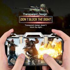 Handy Controller PUBG Mobile Wireless Gamepad Gaming Trigger für iPhone Samsung
