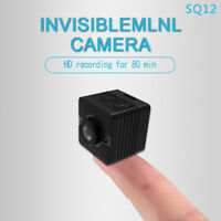 SQ12 Mini HD 1080P DV Sport Camera Car DVR Video Recorder Waterproof Camcorder
