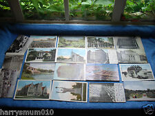 Postcard collection USA Chicago from c 1910 on