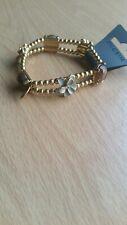New Pilgrim Gold Bracelet