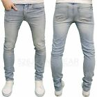 Loyalty and Faith Mens Designer Branded Slim Fit Stretch Denim Jeans, BNWT