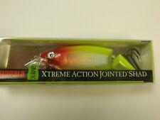 Rapala X-Rap Jointed shad lure Fishing 13cm 46g CLOWN