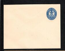 Sierra Leone - Unused 3 cents envelope