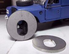 LAND Rover Serie 2 2a 3 in acciaio inox Hard Top Corpo Montante Rondella 332293 x2