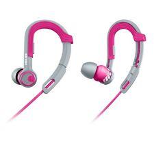 Philips SHQ3300PK ActionFit Sports headphones Earhook SHQ3300 Pink