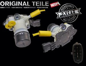 Neu Original ADBlue Pumpe Bosch for MAZDA CX5