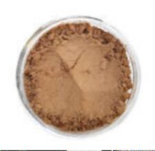 Medio Minerales Corrector Fundación cubre acné rosácea Recarga 7g