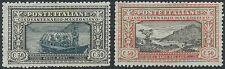 TMM*  1923 Italy pictoral issue S#167,168 F/VF used/no hinge/light cancel