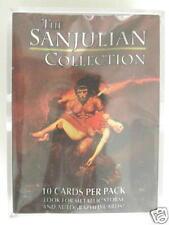 1994 FPG Sanjulian Fantasy Art Trading Cards 90