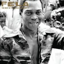 FELA KUTI The Best Of The Black President 2 Deluxe Edition 2CD/DVD NEW Gatefold