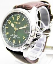 SEIKO MECHANICAL Alpinist SARB017 Automatic Watch Made in Japan 100% Genuine