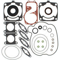 Complete Gasket Kit with Oil Seals For Polaris 600 IQ SHIFT 2009 - 2013 600cc