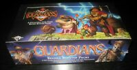 Guardians CCG Collectible Card Game 1995 Box Revised Booster 36 Packs New/Sealed