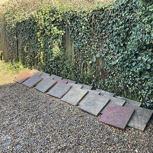 paving slabs 450 x 450