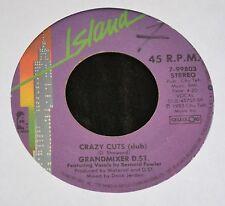 Grandmixer DST Island 99803 Crazy Cuts