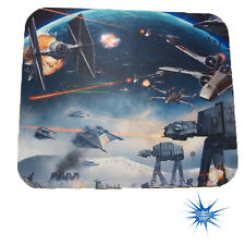 Star Wars Battle scene Anti Slip PC Gamer Picture Mouse Pad